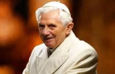 Il testamento spirituale di Benedetto XVI