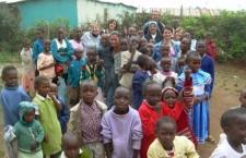 Kenya: le suore Collegine a servizio dei poveri e dei bambini abbandonati