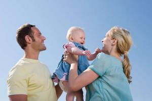 Padre + Madre = Figli.