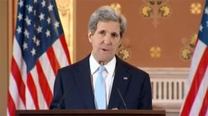 L'incontro Kerry-Lavrov a Parigi