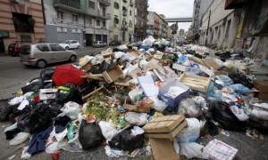 Terra dei Fuochi: il paradosso della Campania