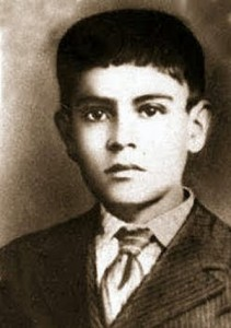 Josè Luis Sanchez Del Rio