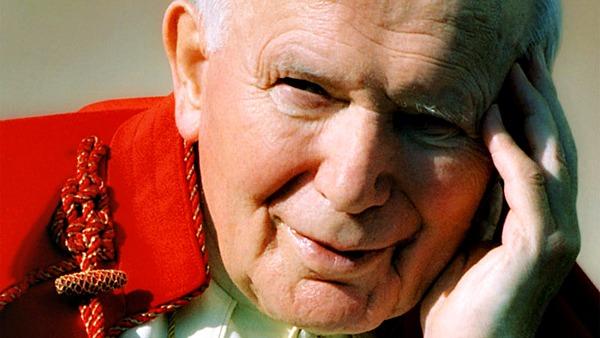 (2/2) Le perle di Giovanni Paolo II