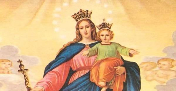 I Santi di oggi – 24 Maggio – Maria Ausiliatrice: è la Madonna dei tempi difficili