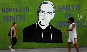 Romero-murales