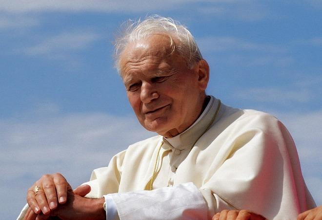 (2/2) Le perle di San Giovanni Paolo II