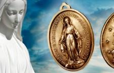 La Preghiera della Medaglia Miracolosa può sconfiggere le seduzioni del demonio!