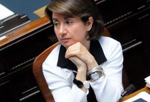 Onorevole Eugenia Roccella
