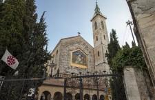 Scopriamo insieme Ain Karem: il luogo 'benedetto', della nascita di S. Giovanni Battista
