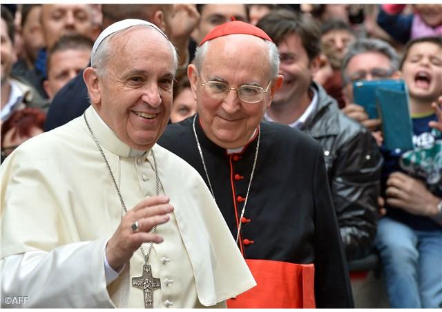 16 giugno Convegno pastorale con il Papa