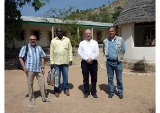 Religiosi rilasciati Camerun