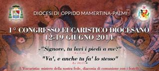 Diocesi di Oppido Mamertina-Palmi, da domani il Congresso Eucaristico