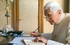 Le frasi di Benedetto XVI che ci parlano di quanto Dio ci ama!