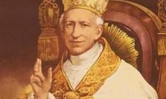 L'esorcismo di Leone XIII contro il demonio