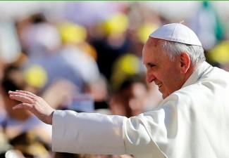 Visita Papa Francesco in Molise