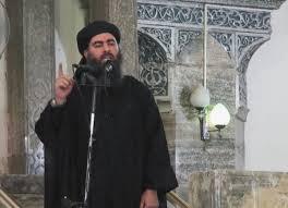 Il mito del Califfato islamico: Abu Bakr al-Baghdadi al-Husseini al-Qurashi si rivela al mondo.