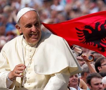 Francesco-Albania