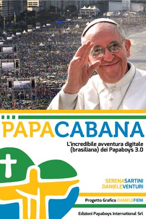 Papacabana E-book
