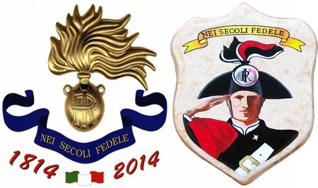 """Risultato immagini per Carabinieri logo"""""""