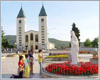 medjugorje-new-evangelisation