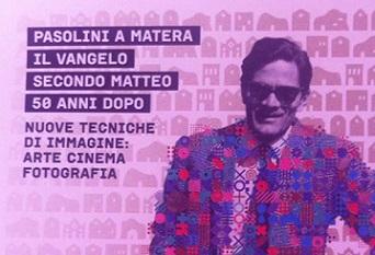 Matera omaggia Pasolini con una mostra fotografica