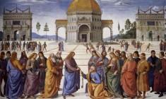 Il primato di Pietro nei Vangeli