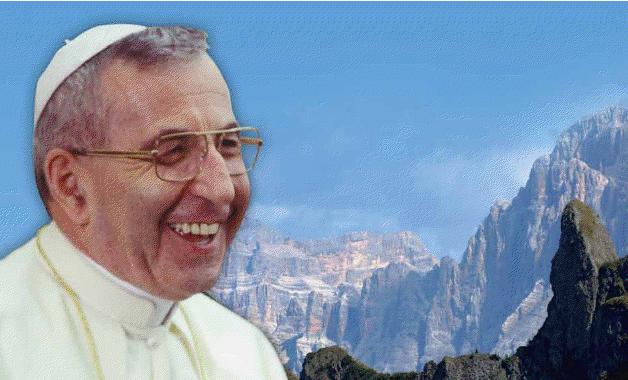 Papa-Luciani