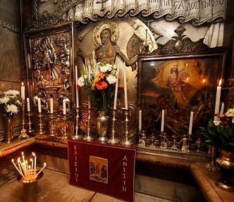 E' possibile prenotare on-line le celebrazioni in Terra Santa