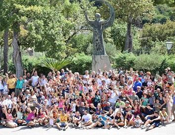 #Sfaf2014: Valore della Famiglia, valore della Persona