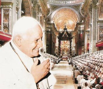 Assisi, al via la mostra su Concilio Vaticano II e Giovanni XXIII