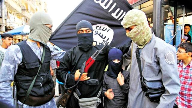 djihadistes