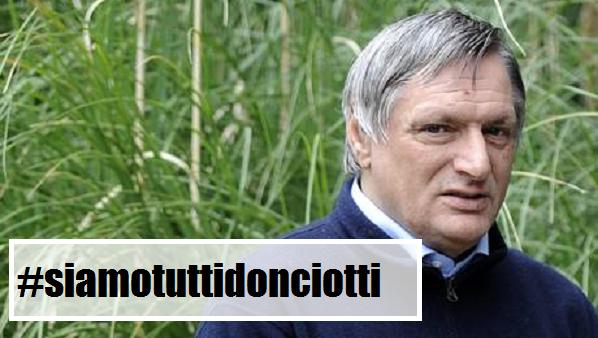 L'odio di Totò Riina per Don Luigi Ciotti: uccidiamolo! Il sacerdote: Fedele al Vangelo