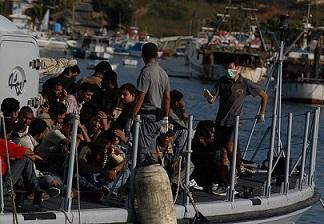 La fine di Mare Nostrum: una sconfitta per il diritto d'asilo