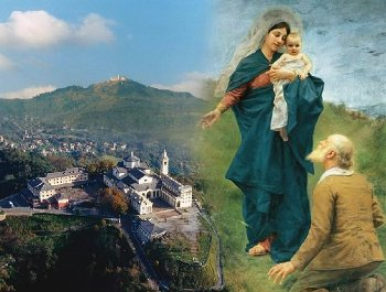 Diocesi Genova, inizia la novena per la festa della Madonna della Guardia