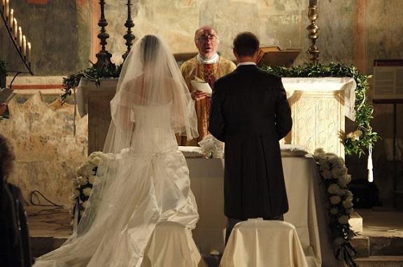 Matrimonio Catolico Vs Matrimonio Cristiano : Un matrimonio cristiano