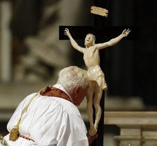 La teologia della Croce al centro dell'incontro del Ratzinger Schülerkreis