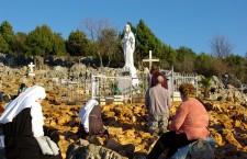 Fortissima Preghiera di Guarigione e Liberazione di Medjugorje (con video da seguire)