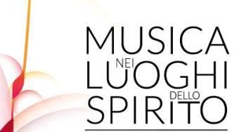 Arte e Fede: Avigliana, stasera 'musica nei luoghi dello spirito'