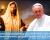 Nuovo tweet di @Pontifex_it: un cuore libero e luminoso per godere la gioia dei figli di Dio.
