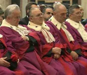 Papa Francesco: Istituita commissione speciale per riforma processo matrimoniale canonico