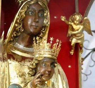 Due giorni di celebrazioni in onore di Maria del Sacro Monte di Viggiano