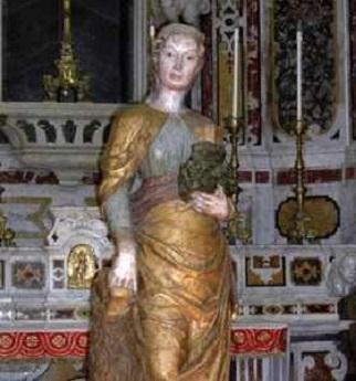 Festeggiamenti in onore di S. Eufemia, Patrona di Irsina