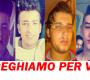 Strage di Sassano (Salerno): il giorno del dolore