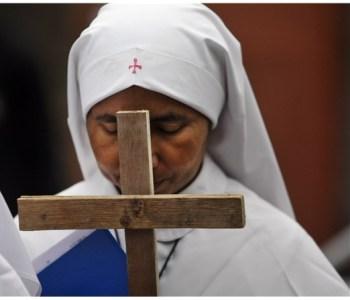 India. Mons. Moras: difendiamo i cristiani in Iraq e Siria