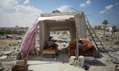 Caritas: senza soluzioni, Gaza presto senza cristiani