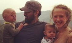 Il piccolo Adam: scampato all'aborto ora ha una famiglia