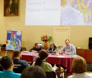 Don Falabretti: Oratorio gioco di comunità