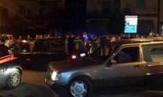 Spazzati via dalla vita a causa dell'acool: preghiamo per i 4 giovani di Salerno