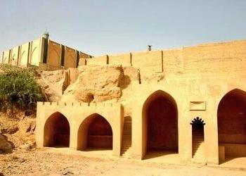 Chiesa_Verde_Tikrit
