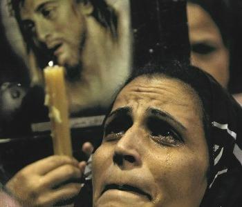Onu: Cristiani in Medio Oriente. Cittadinanza e Diritti Umani e il loro futuro